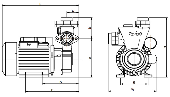 self priming pump schematic enthusiast wiring diagrams u2022 rh rasalibre co goulds self priming pump manual durco self priming pump manual