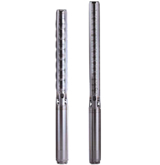 4''stainless-submersible