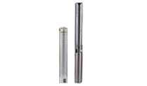 "4"" SS Submersible pumps"